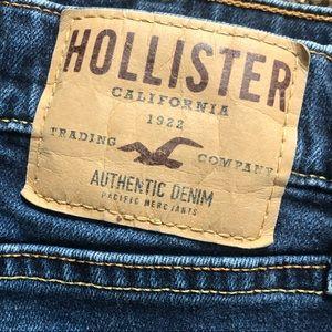 Hollister Skinny Jean 38x34